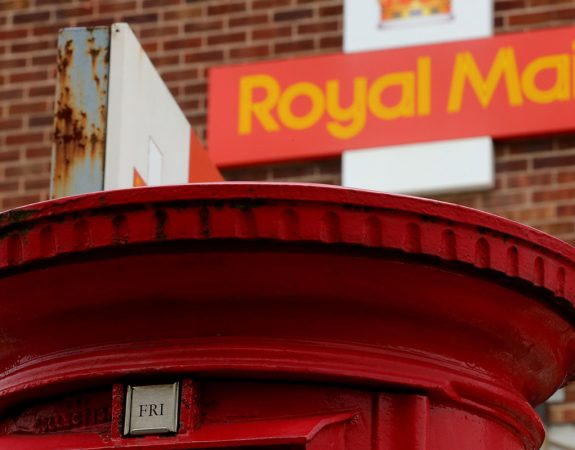 royal mail pension, pension fund